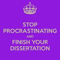 Dissertation uk database